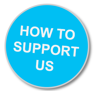 How to support us badge
